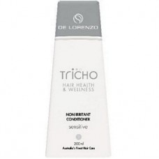 De Lorenzo - Tricho - Sensitive - Conditioner- 200mls